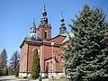 Kościół Najświętszego Serca Pana Jezusa w Sułoszowej 04.JPG
