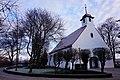 Kościół pw. Matki Boskiej Nieustającej Pomocy, Pruszcz Gdański - panoramio.jpg