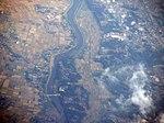 Kokai River Ichinodai aerial.jpg