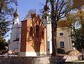 Kolegiata Nawiedzenia NMP i św. Michała Archanioła - 12 20120930210.jpg