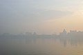 Kolkata Skyline - River Hooghly 2016-01-09 8367.JPG