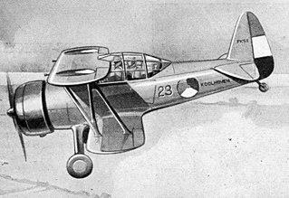 Koolhoven F.K.52