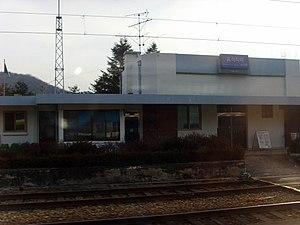 黒石里駅's relation image