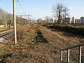 Korail Suin Line Handaeap Station Platform.jpg