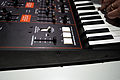 Korg ARP Odyssey Orange (Rev.3 color) Left-hand Controls - 2015 NAMM Show.jpg