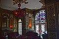 Korsi Khaneh in Sahebgharaniyeh Palace.jpg