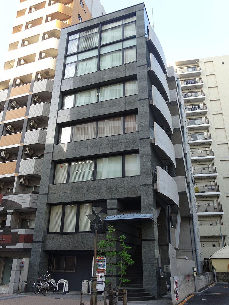 Kouon Building Nerima.jpg