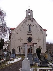 Krčín - kostel sv Ducha2.JPG