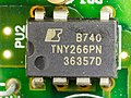 KraftCom PowerLine Turbo Adapter PN-KE85 - Power Integrations TNY266PN-4699.jpg