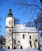 Krakow St.Salvator Church 20060128 1156.jpg