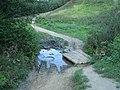 Krasnogorsk uf.201108.325.entering from Mitino-stream-lookback.jpg