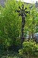 Kruisbeeld bij Pastorie Sint-Martinusparochie, Tielt-Winge.jpg
