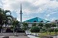 Kuala Lumpur Malaysia National-Mosque-04.jpg