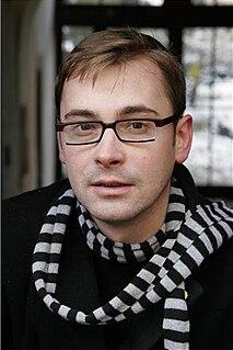 Sebastian Kudas Graphic designer and illustrator