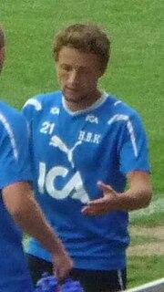 Kujtim Bala Swedish footballer of Kosovar descent