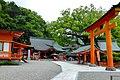 Kumano Nachi Taisha, Precincts -1 (June 2014) - panoramio.jpg