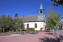 Kuppenheim Oberndorf Heilig Kreuz 08 gje