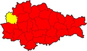 Khomutovsky District