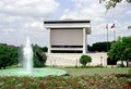 LBJ Library and Museum front view.tif