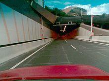 Sydney M Tunnel Car Meet