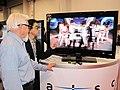 LG전자•SBS, 세계 최초 지상파 방송망 활용 3D TV 기술 개발(2).jpg