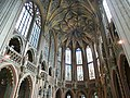 LIEGE Eglise Saint-Jacques (12 - 2012).JPG