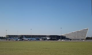 Lille Airport Lille airport, France