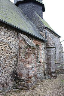 La Chaussée, Seine-Maritime Commune in Normandy, France
