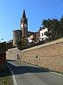 La Chiesa parrocchiale di Casteggio.JPG