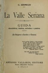 La Valle Seriana