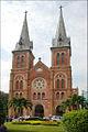 La cathédrale Notre-Dame (Hô Chi Minh Ville) (6762153507).jpg