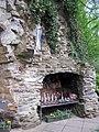 La grotte Notre-Dame de Lourdes, St. Amand, Tournai, Belgium - panoramio.jpg