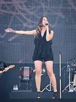 La oreja de Van Gogh - Rock in Rio Madrid 2012 - 15.jpg