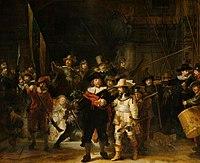 La ronda de noche, por Rembrandt van Rijn.jpg