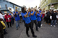 Ladies & Men & Women of Unity TBC Brass Band at 2nd & Dryades.jpg
