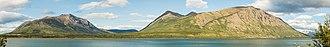Tagish Lake - Tagish Lake.