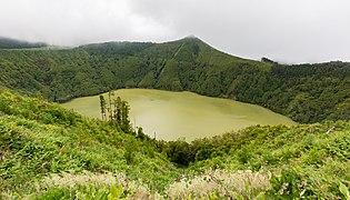 Lago de Santiago, isla de San Miguel, Azores, Portugal, 2020-07-29, DD 18.jpg