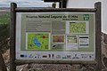 Laguna de El Hito, panel informativo en Montalbo, 01.jpg