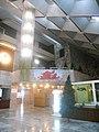 Laika ac Yanggakdo Hotel Lobby (6894948461).jpg