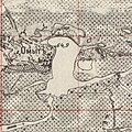 Lake Omyt in Zarichne Raion, 1910.jpg