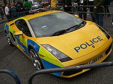 Poliisiauto Wikipedia