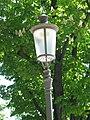 Lampadaire jardin palais ducal parme.JPG
