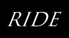 Lana Del Rey's Ride Title card.png