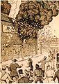 Lancer de balles de neige - entrepot D. W. Eager.JPG