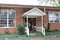 Lanier County Auditorium and Grammar School, Lakeland, GA, US (08).jpg