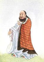 Laozi (Lao-tzu, fl. 6th cn. B.C.E.)