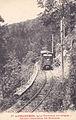 Largeron 77 - GERARDMER - Le Tramway électrique faisant l'ascension du Hohneck.jpg