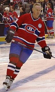 Larry Robinson ice hockey player