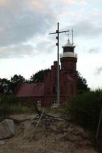 Latarnia Morska w Ustce - lipiec 2011 (1).jpg