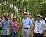 Launching of Elephant Protection Area in Quang Nam Province (36265886443).jpg